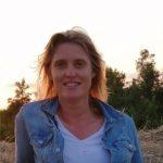 Portretfoto Erika van Dalen